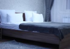 МАТРЕШКА | г.ИРКУТСК | Иркутская соборная мечеть | Сауна | Двухместный номер «Комфорт» с 1 кроватью или 2 отдельными кроватями