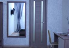 МАТРЕШКА | г.ИРКУТСК | Иркутская соборная мечеть | Сауна | Стандартный двухместный номер с 1 кроватью или 2 отдельными кроватями