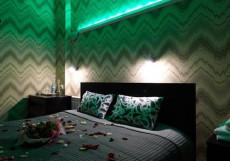 РОС ОТЕЛЬ ИЗМАЙЛОВО (на Первомайской | Автовокзал Щелковский) Стандартный двухместный номер с 1 кроватью или 2 отдельными кроватями