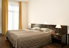 Апартаменты VALSET от AZIMUT Роза Хутор Апартаменты 3 спальни и кухня (Корпус 2)