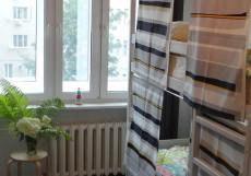 GOLD FISH | м. Третьяковская Койко-место в общем восьмиместном номере для женщин
