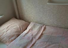 GOLD FISH | м. Третьяковская Бюджетный двухместный с двумя отдельными кроватями