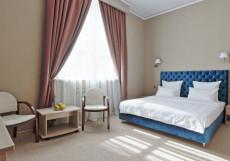 ФОРТИС - FORTIS (ТЦ Дубровка) Люкс с одной спальней