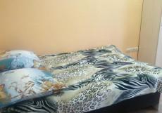 Филин и Сова | г. Владивосток | Сквер имени Семенова | Парковка Двухместный номер с 1 двуспальной кроватью и дополнительной кроватью