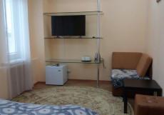 Филин и Сова | г. Владивосток | Сквер имени Семенова | Парковка Кровать в общем номере с 2 кроватями