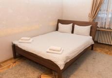ТВЕРСКАЯ LOFT | м. Тверская Стандартный двухместный с одной кроватью
