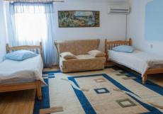 ВИТА | г. Ставрополь Двухместный с двумя отдельными кроватями и ванной комнатой