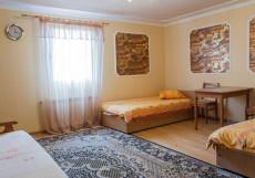 ВИТА | г. Ставрополь Трехместный с ванной комнатой