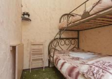 ВИНТЕРФЕЛЛ НА СМОЛЕНСКОЙ | м. Смоленская Бюджетный двухместный с одной кроватью