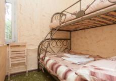 ВИНТЕРФЕЛЛ НА СМОЛЕНСКОЙ | м. Смоленская Бюджетный двухместный с двумя отдельными кроватями
