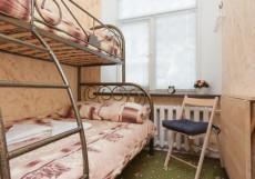 ВИНТЕРФЕЛЛ НА СМОЛЕНСКОЙ | м. Смоленская Двухместный с одной кроватью
