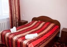 Агидель | г. Мелеуз | Парк Славы | Парковка | Улучшенный двухместный номер с 1 кроватью