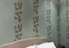 Роял Отель | г. Томск | Березовая Роща | Сауна | Семейный номер с сауной