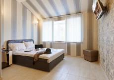 Роял Отель | г. Томск | Березовая Роща | Сауна | Двухместный номер с 1 кроватью