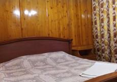 УЮТ | г. Ленск | С завтраком | Wi-Fi Бюджетный двухместный (1 кровать)
