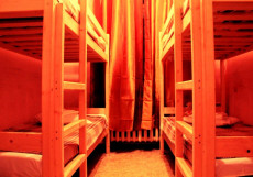 ЛЮБИМЫЙ | м. Волжская Койко-место в общем номере с 4 кроватями