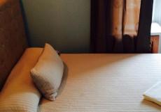 ГОСТЕВОЙ ДОМ ЭКСПО НА КУТУЗОВСКОМ | м. Деловой центр Двухместный с одной кроватью