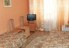 СОЮЗ | Московская область| Дзержинский Небольшой двухместный с двумя отдельными кроватями