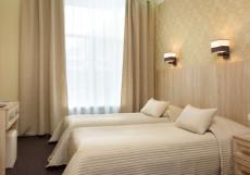 Кравт Стандартный двухместный номер с 1 кроватью или 2 отдельными кроватями