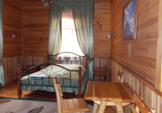Сокол | Домбай | р. Аманауз | Катание на лыжах | Четырехместный люкс