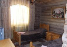 Сокол | Домбай | р. Аманауз | Катание на лыжах | Двухместный номер эконом-класса с 2 отдельными кроватями