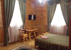 Сокол | Домбай | р. Аманауз | Катание на лыжах | Стандартный двухместный номер с 2 отдельными кроватями