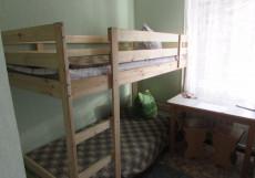 ГОЛУБИНО Лесной Отель | 189-ый км. шоссе Архангельск - Пинега Бюджетный трехместный