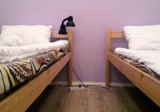 КВАРТИРА НА ТВЕРСКОЙ | м.Маяковская Двухместный с двумя отдельными кроватями