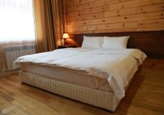 Novik Country Club | Владивосток | о. Русский Двухместный (1 двуспальная кровать)
