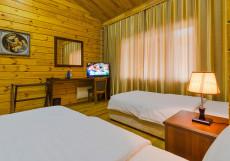 Novik Country Club | Владивосток | о. Русский Двухместный (2 односпальные кровати)