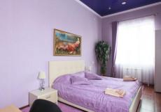 ВИКТОРИЯ | Липецкая область, г. Грязи Комфорт двухместный (1 кровать)