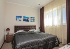 МАГНИТ | Красноярск Двухместный делюкс с одной кроватью