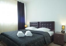 МАГНИТ | Красноярск Большой двухместный с одной кроватью или двумя отдельными кроватями
