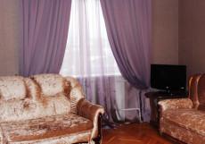 Гостевой дом Комфорт | Майкоп | Государственная филармония | Парковка Бюджетный двухместный номер с 1 кроватью