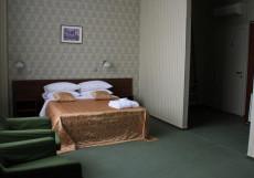 Новая Крепость | Ачинск | Ачинский краеведческий музей | Боулинг Одноместный номер Делюкс