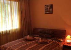 СКОРПИОН | г. Пермь | С завтраком Улучшенный двухместный (1 кровать)