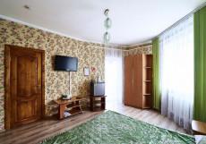 Gostiniy Dvor | Ачинск | Ачинский краеведчский музей | Сауна | Одноместный номер