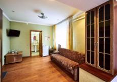 Gostiniy Dvor | Ачинск | Ачинский краеведчский музей | Сауна | Двухместный номер с 2 отдельными кроватями