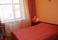 AVS Отель | г. Екатеринбург | Завтрак включён | Разрешено с животными Двухместный (1 двуспальная кровать)