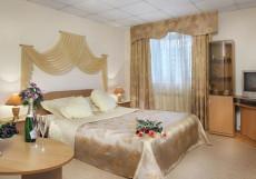 AVS Отель | г. Екатеринбург | Завтрак включён | Разрешено с животными Студио