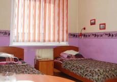 Под Телевышкой   г. Бийск   Нагорный сквер   Сауна   Стандартный двухместный номер с 1 кроватью или 2 отдельными кроватями