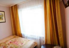 Калифорния | г. Бийск Небольшой двухместный номер с 1 кроватью