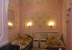 Рассветы над Бией | пос.Стан-Бехтемир | озеро Бедариха | Сауна | Стандартный двухместный номер с 2 отдельными кроватями