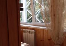 Роза Азау | Терскол | Горнолыжный подъемник Азау | Катание на лыжах Двухместный номер с 2 отдельными кроватями и видом на горы