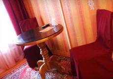 АББА | Бийск | Ленинградский сквер | Парковка | Семейный номер с отдельной ванной комнатой