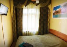 АББА | Бийск | Ленинградский сквер | Парковка | Двухместный номер с 1 кроватью