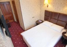 МАРТОН ОЛИМПИК   Калининград   Ялтинский парк Улучшенный двухместный с одной кроватью