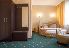 Мартон Олимпик (Бесплатная парковка, Ялтинский парк) Двухместный делюкс с одной кроватью