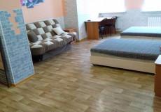 Отель М-53 | Ачинск | Набережная реки Мазулька | Сауна Трехместный номер