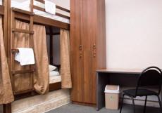РУС-РОСТОВ | Росто-на-Дону Койко-место в общем номере для мужчин и женщин с 8 кроватями